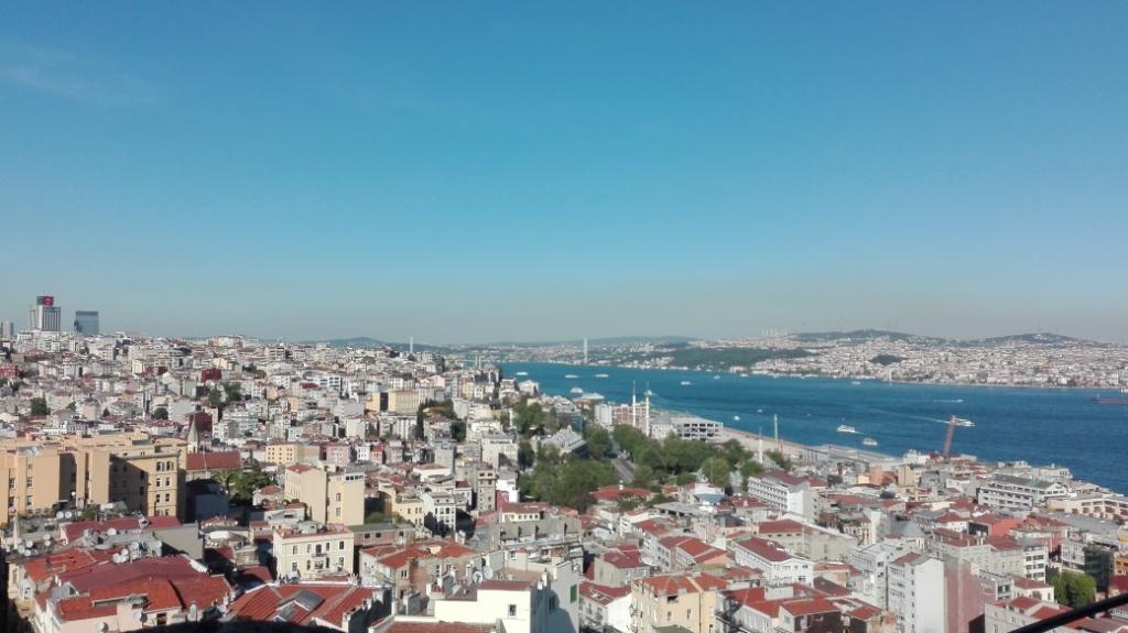 Viešnagė Turkijoje