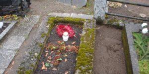 Vėlinės – visų mirusiųjų pagerbimo šventė