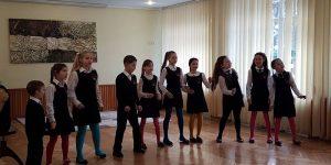 """Koncertas  Marijampolės vaikų lopšelyje-darželyje """"Rūta"""""""