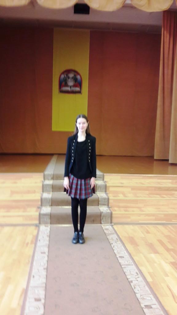 Pasiekimai Marijampolės savivaldybės meninio skaitymo konkurse