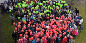 Švęskime Kovo 11-ąją – Lietuvos Nepriklausomybės atkūrimo dieną!