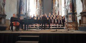 """Chorų festivalis """"Šimtmečio dainų mozaika"""""""