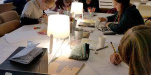 Jaunimo kūrybinės idėjos – miestui