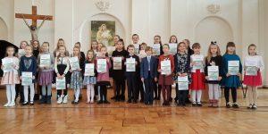 XVIII Jaunųjų Pianistų Festivalis – Maratonas