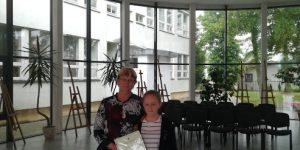 Sveikiname raštingiausius gimnazijos mokinius