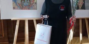 """Respublikinis tapybos konkursas ,,Spalvos ir vaizduotės galia"""""""
