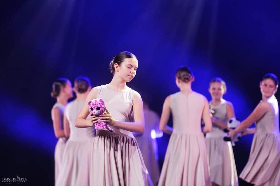"""Respublikinis šiuolaikinių šokių festivalis – konkursas """"Vizijos 2020"""""""