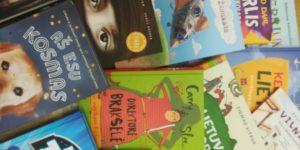 """J.K. Rowling knygos """"Ikabogas"""" iliustracijų konkursas"""